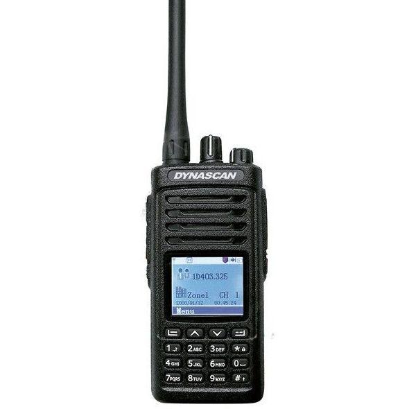 DYNASCAN D-6000 : Catálogo de Olanni Electronics