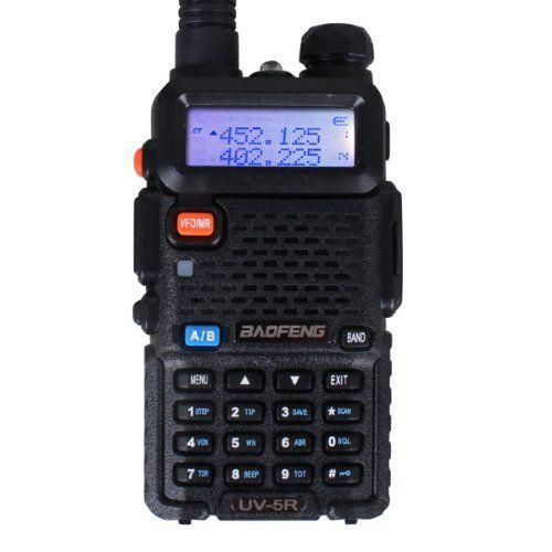 BAOFENG UV-5RE: Catálogo de Olanni Electronics