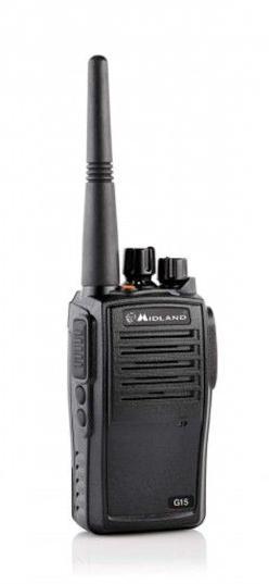 MIDLAND G15: Catálogo de Olanni Electronics