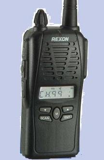 REXON RL328SU: Catálogo de Olanni Electronics