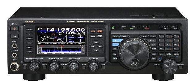 YAESU FT-DX1200: Catálogo de Olanni Electronics