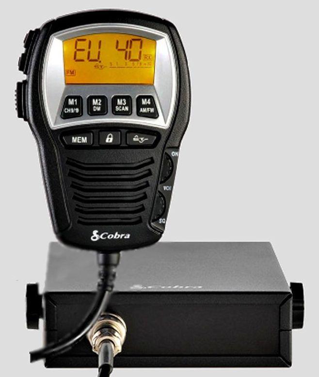 COBRA 75ST EU: Catálogo de Olanni Electronics