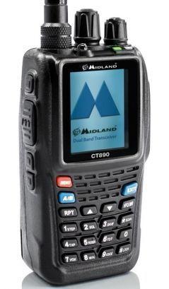 MIDLAND CT890: Catálogo de Olanni Electronics