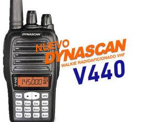 DYNASCAN V-440 OFERTA!!!: Catálogo de Olanni Electronics