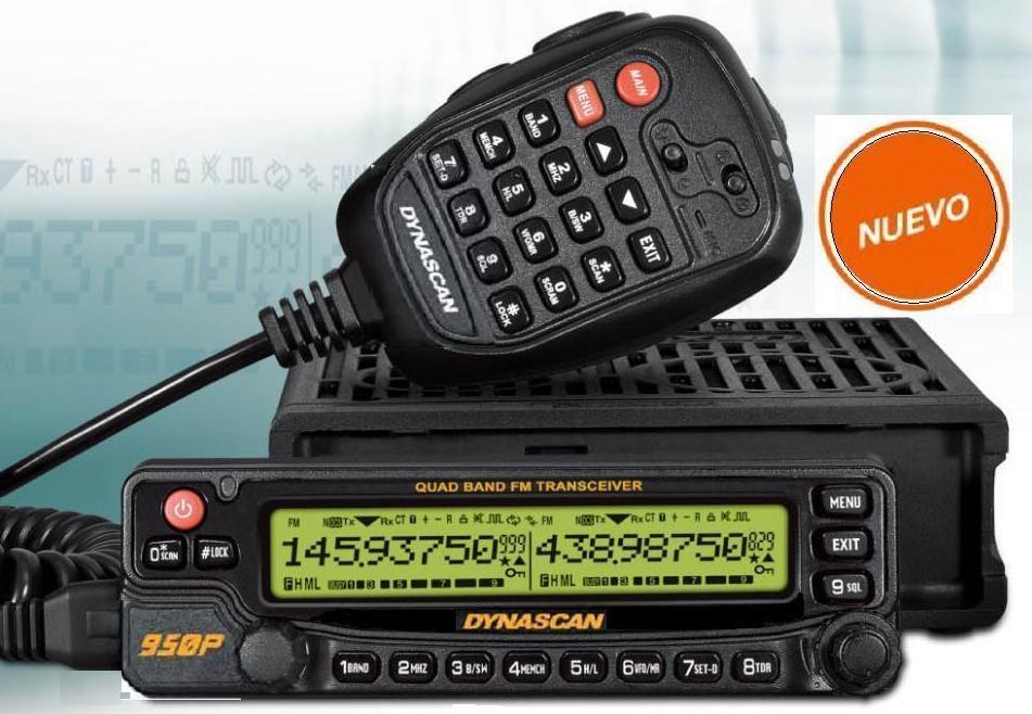 DYNASCAN 950P: Catálogo de Olanni Electronics