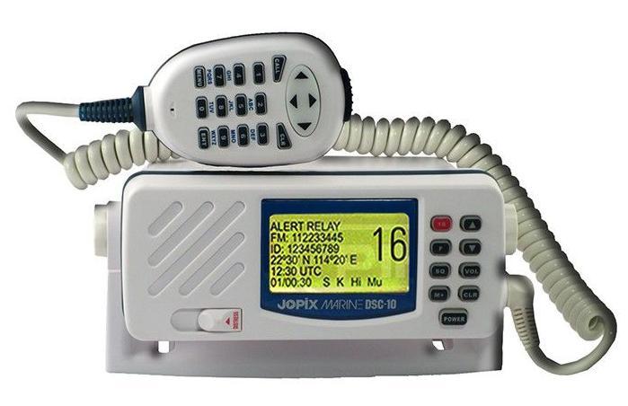JOPIX MARINE DSC10: Catálogo de Olanni Electronics