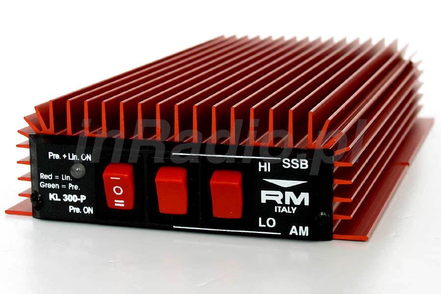 RM KL-300P: Catálogo de Olanni Electronics