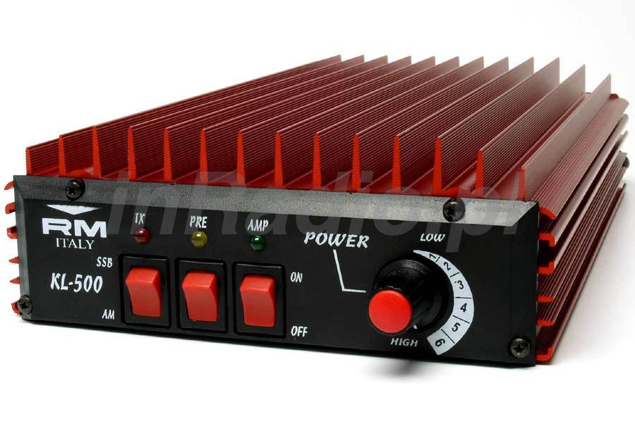 RM KL-500: Catálogo de Olanni Electronics