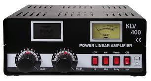 RM KLV-400: Catálogo de Olanni Electronics