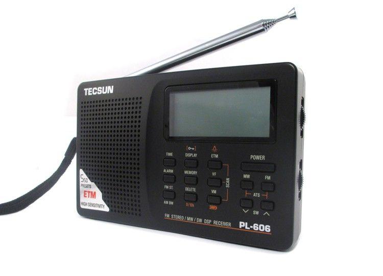 TECSUN PL-606: Catálogo de Olanni Electronics