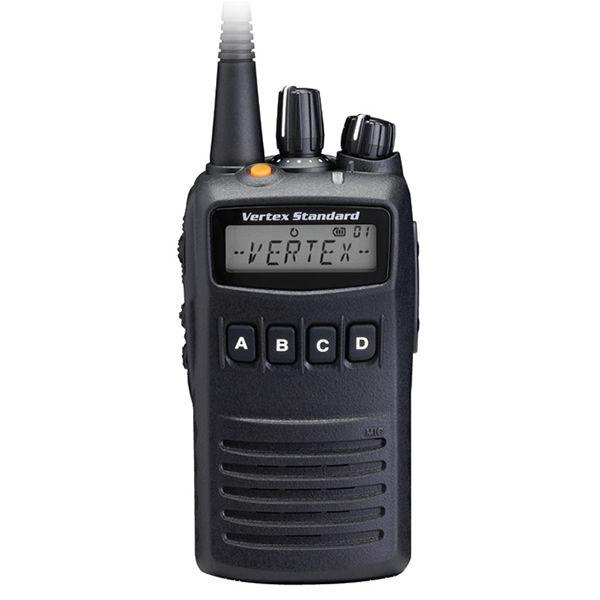 VERTEX VX-454: Catálogo de Olanni Electronics
