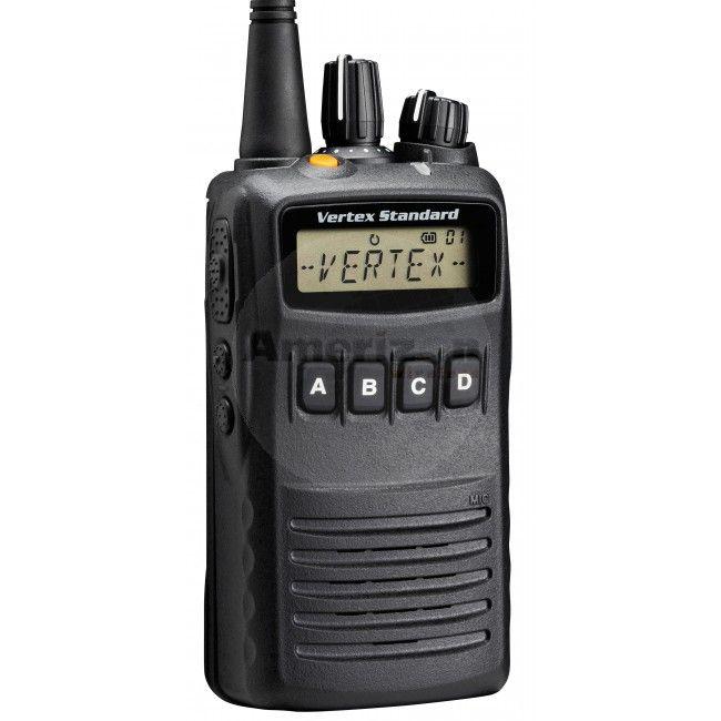 VERTEX VX454: Catálogo de Olanni Electronics