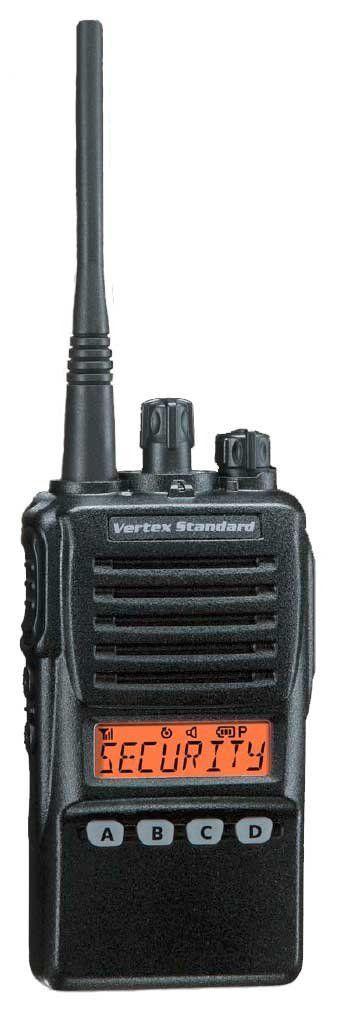VERTEX VX-354: Catálogo de Olanni Electronics