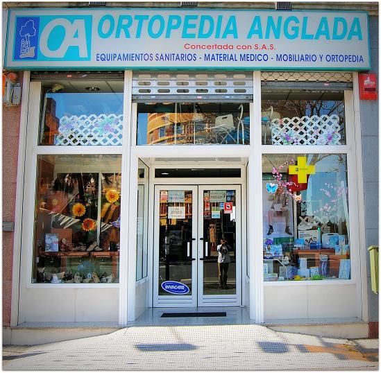 Foto 11 de Ortopedia en Sevilla | Ortopedia Anglada, S.L.