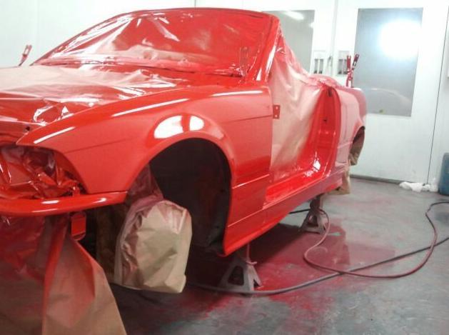 En Autochapa 2000 pintamos su vehículo