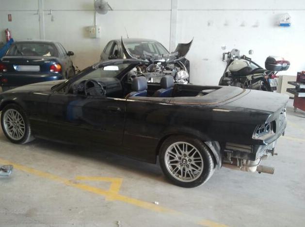 En Autochapa 2000 le garantizamos la perfecta restauración de su vehículo