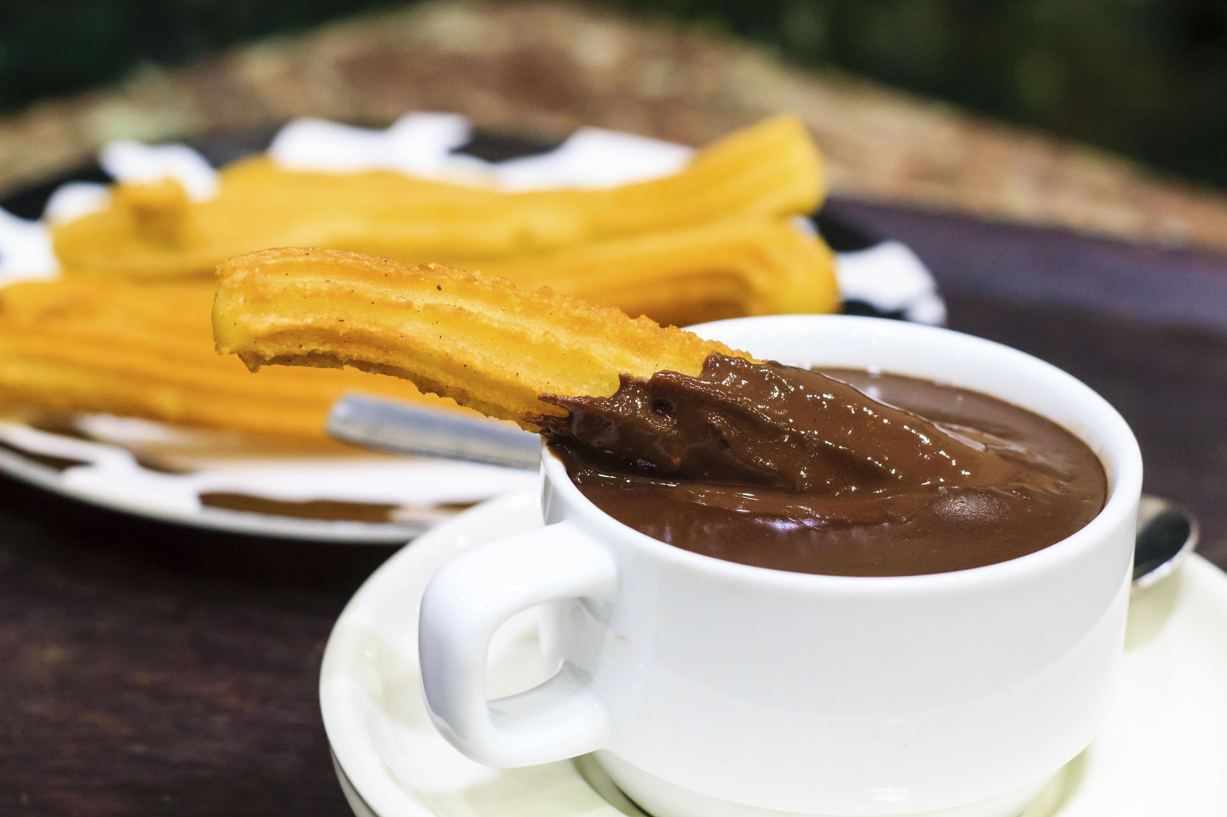 Desayunos: Nuestros platos de Cafetería Montesa