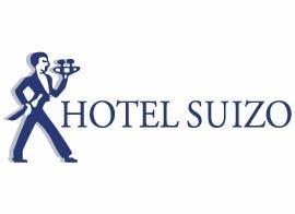 Foto 1 de Hoteles en A Gudiña | Hotel Restaurante Suizo 2
