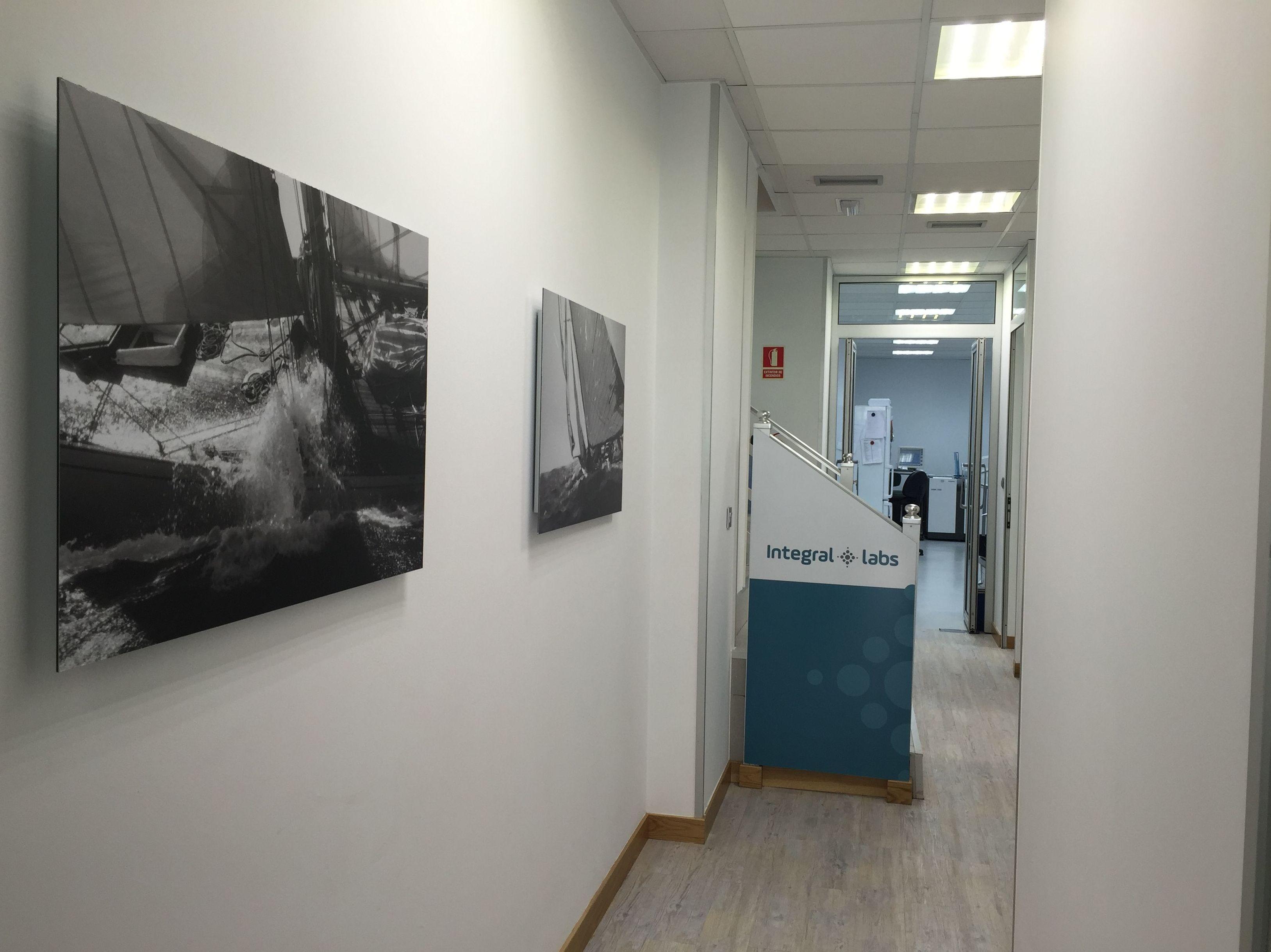 Foto 4 de Laboratorios de análisis clínicos en  | Integral Labs