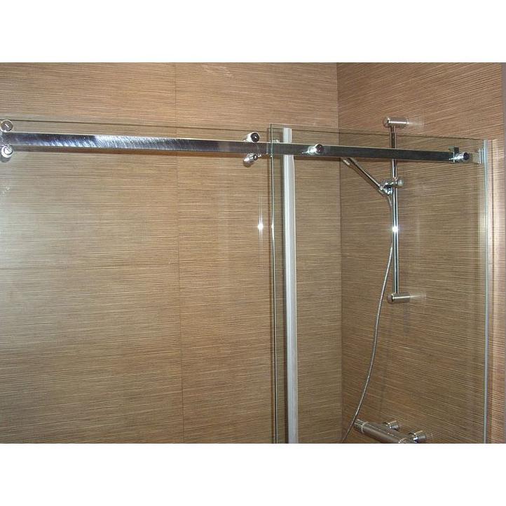 Mamparas de baño: Productos y servicios   de Aluminios Álamo