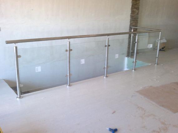 Foto 5 de Carpintería de aluminio, metálica y PVC en Cantalejo | Aluminios Álamo