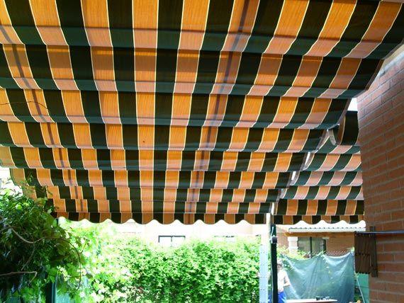 Foto 11 de Carpintería de aluminio, metálica y PVC en Cantalejo | Aluminios Álamo