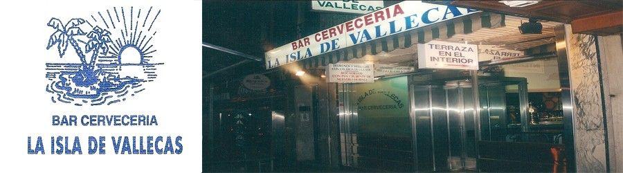 Foto 7 de Bares de tapas en Madrid | La Isla de Vallecas