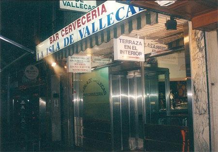 Foto 6 de Bares de tapas en Madrid | La Isla de Vallecas