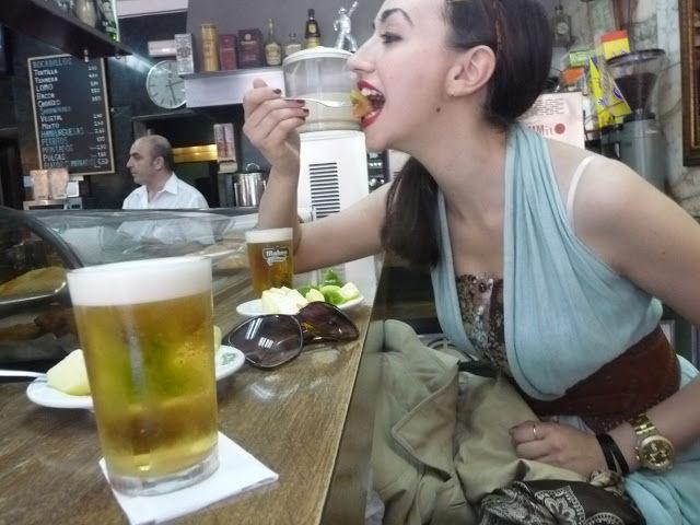 Foto 4 de Bares de tapas en Madrid | La Isla de Vallecas