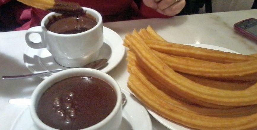 Desayunos: Servicios de La Isla de Vallecas