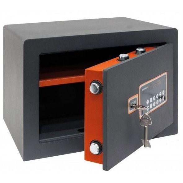 PLUS C 180040: Productos de Cajas Fuertes Cosano