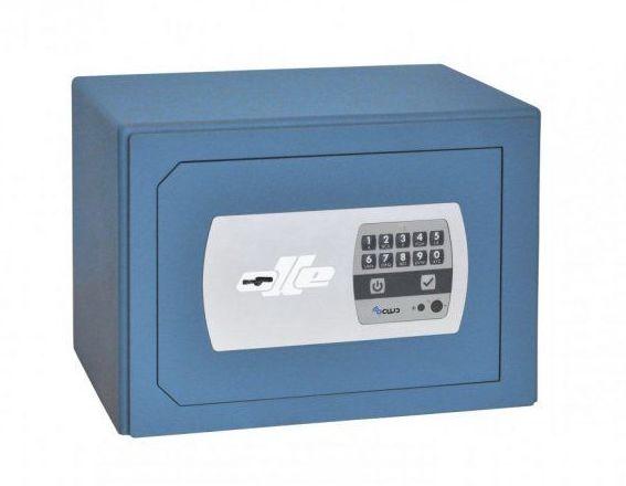 OLLE S801E: Productos de CAJAS FUERTES COSANO
