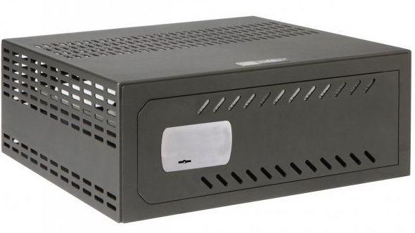 Caja videograbador