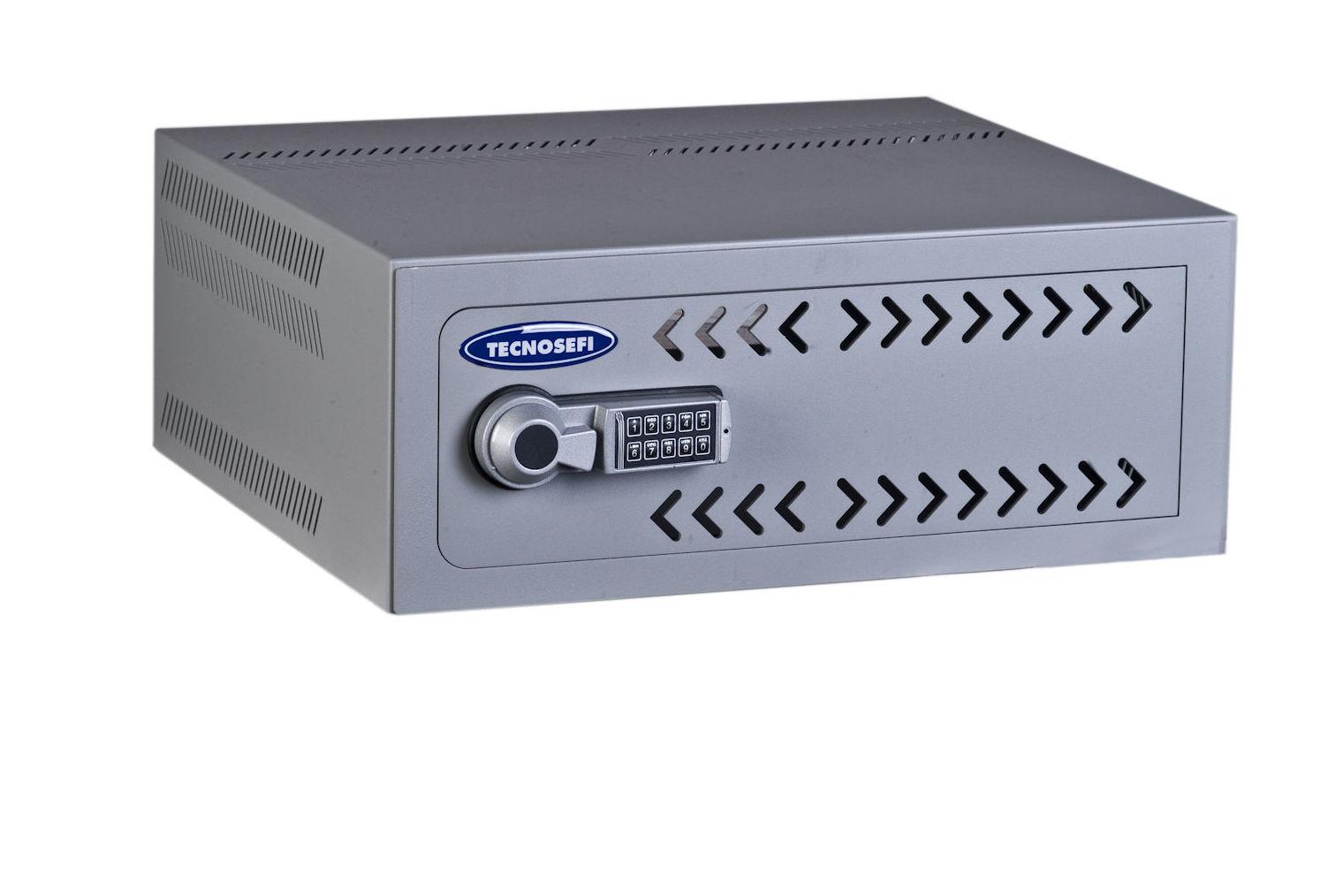Caja videograbador Tecnosefi