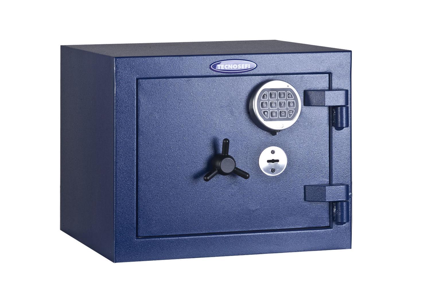 Caja alta seguridad Basic