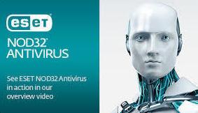 Antivirus NOD32: Productos y servicios de Rec Line