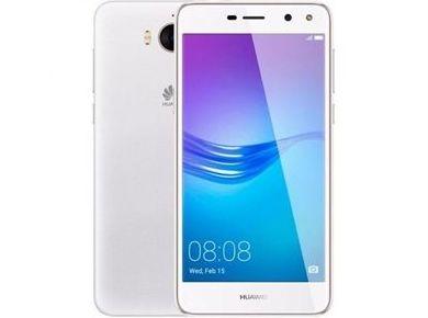 Huawei Y6 (2017) 4G Dual-Sim White Eu: Productos y servicios de Rec Line