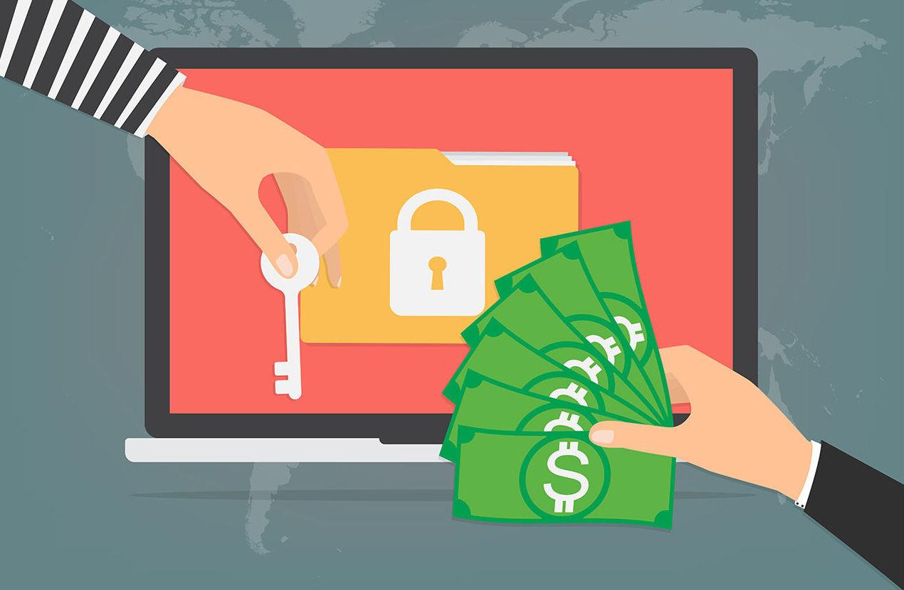 Ransomware: Pagar no siempre soluciona el problema
