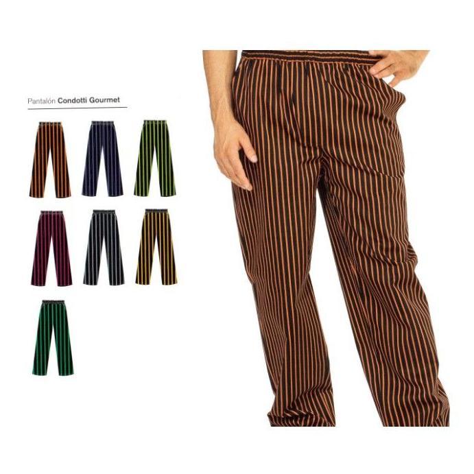 Pantalones cocina unisex: Ropa de Trabajo de Uniformespuntocom-grancanaria
