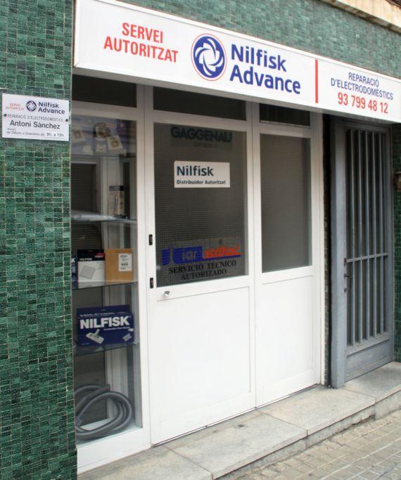 Foto 2 de Electrodomésticos (reparación) en Mataró | Antoni Sánchez García