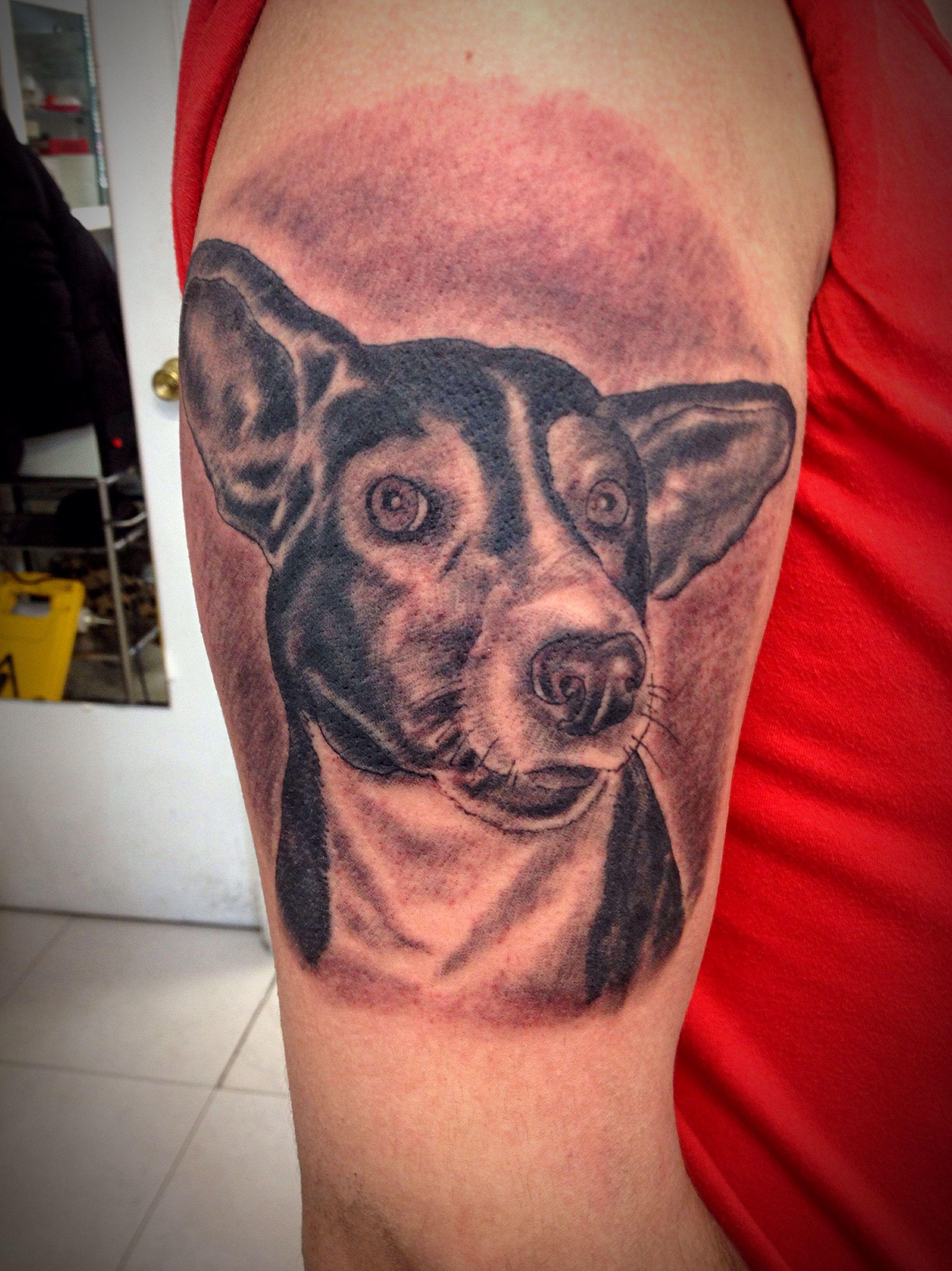 Foto 86 de Especialistas en tatuaje en A Coruña en A Coruña | Sailors Tattoo Family