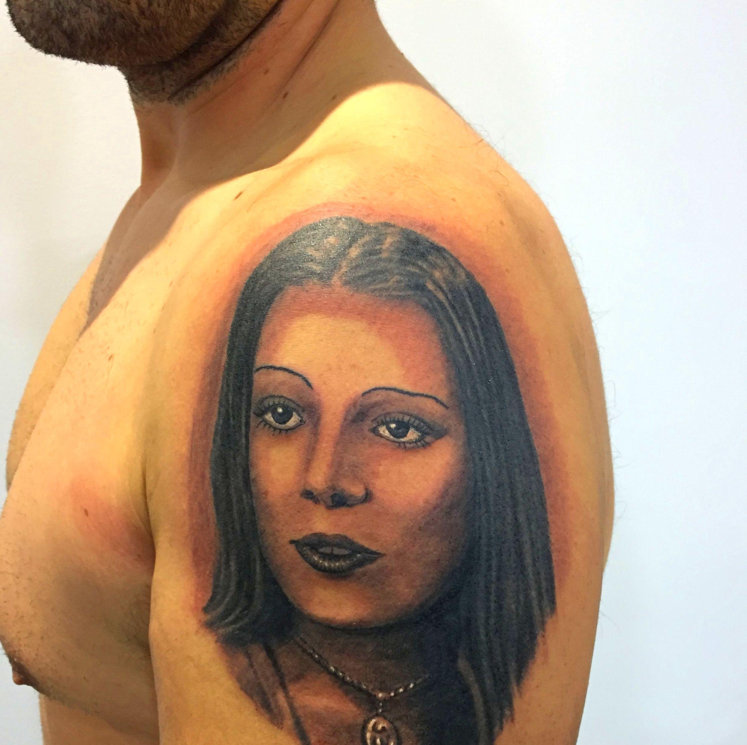 Foto 21 de Especialistas en tatuaje en A Coruña en A Coruña | Sailors Tattoo Family