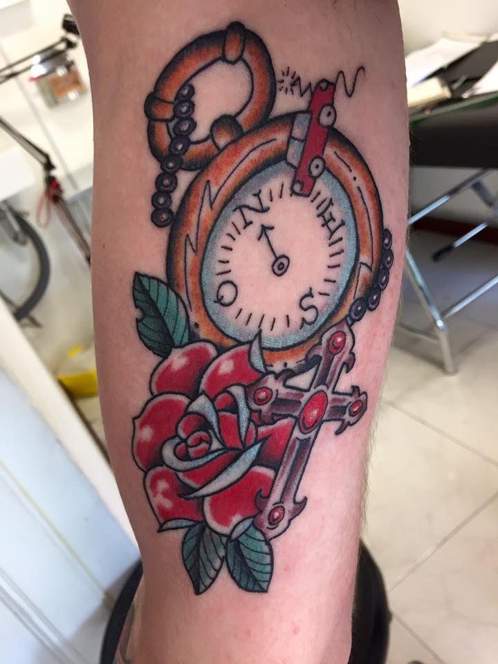 Cover tattoo en A Coruña