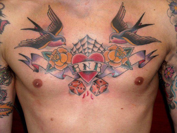 Tatuajes personalizados en A Coruña