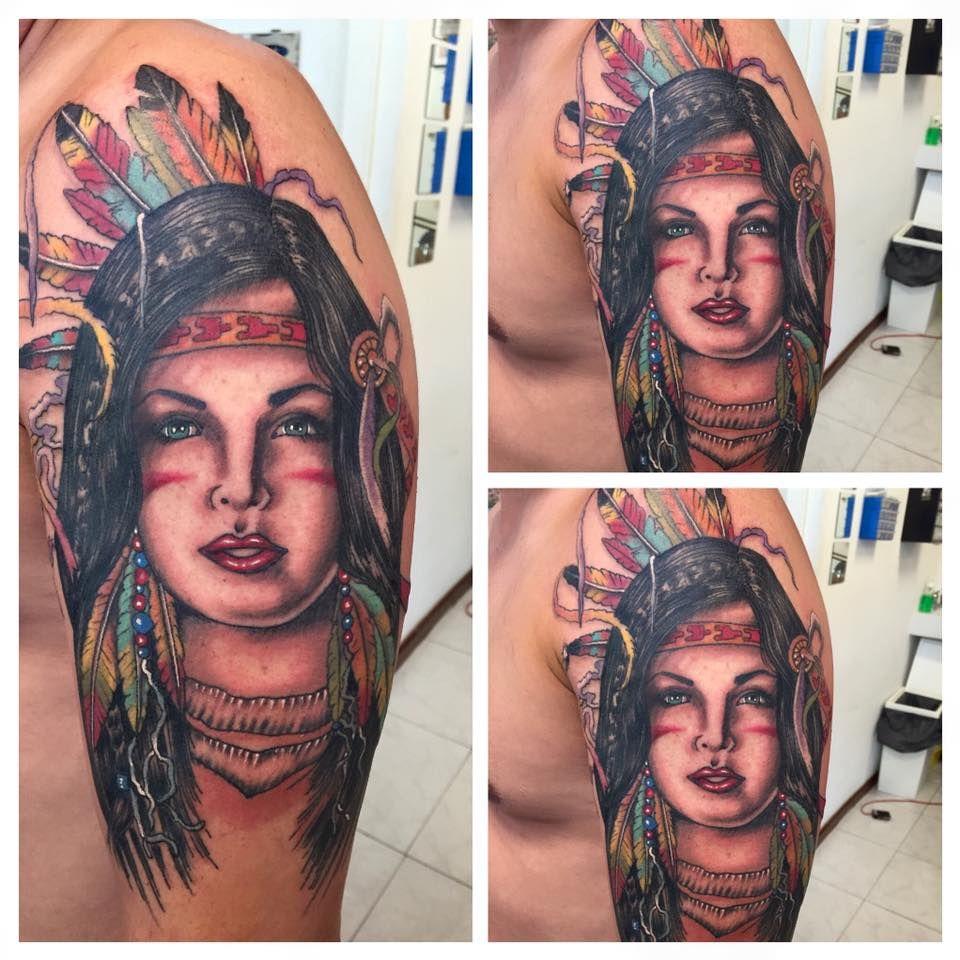 Tatuadores profesionales en A Coruña