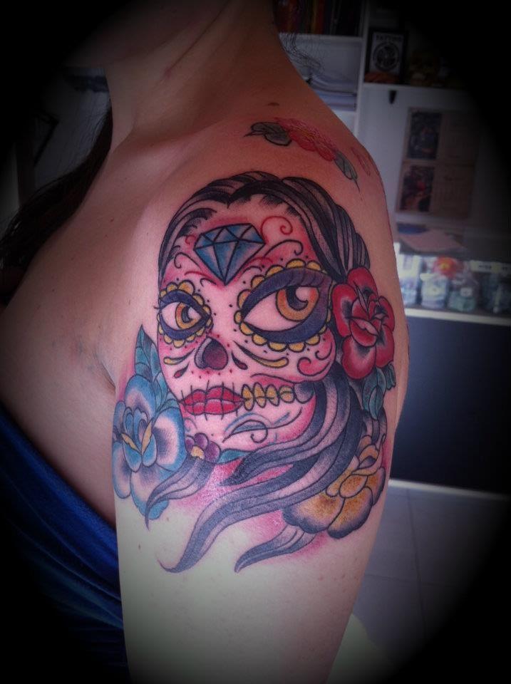 Tattoo estudio en A Coruña