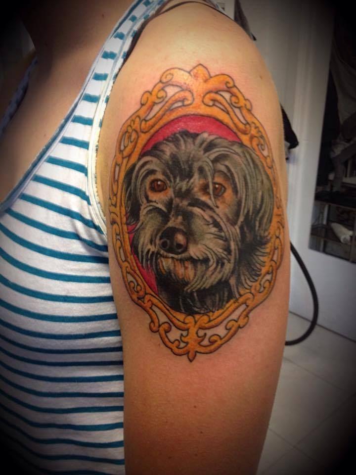 Tatuajes realistas en A Coruña