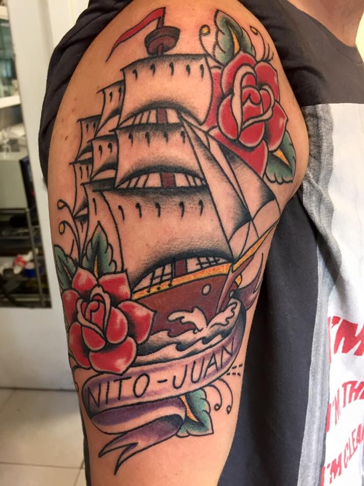 Tatuadores con experiencia en A Coruña
