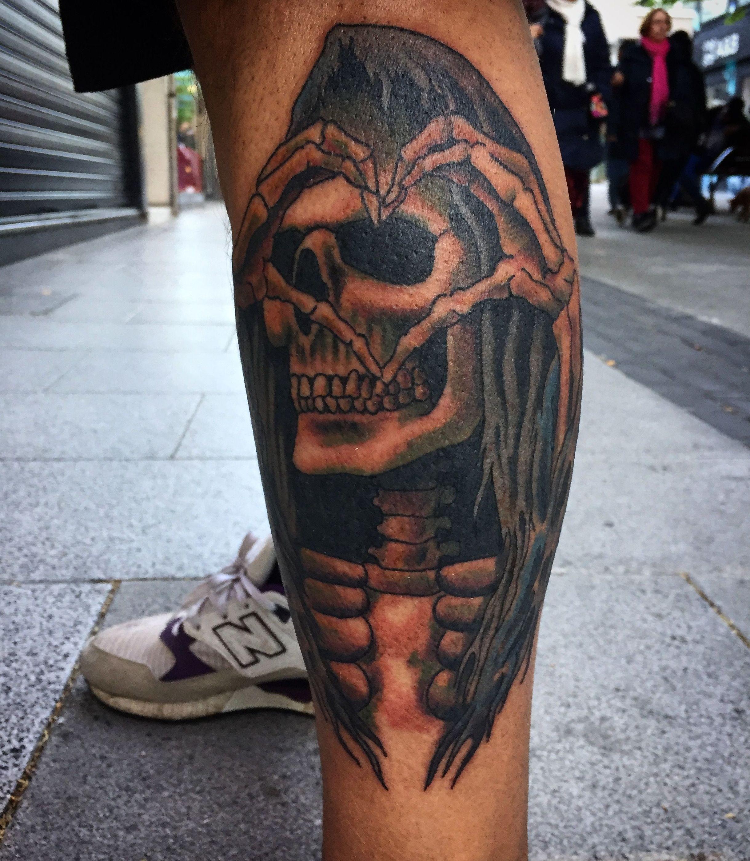 Foto 1 de Especialistas en tatuaje en A Coruña en A Coruña | Sailors Tattoo Family