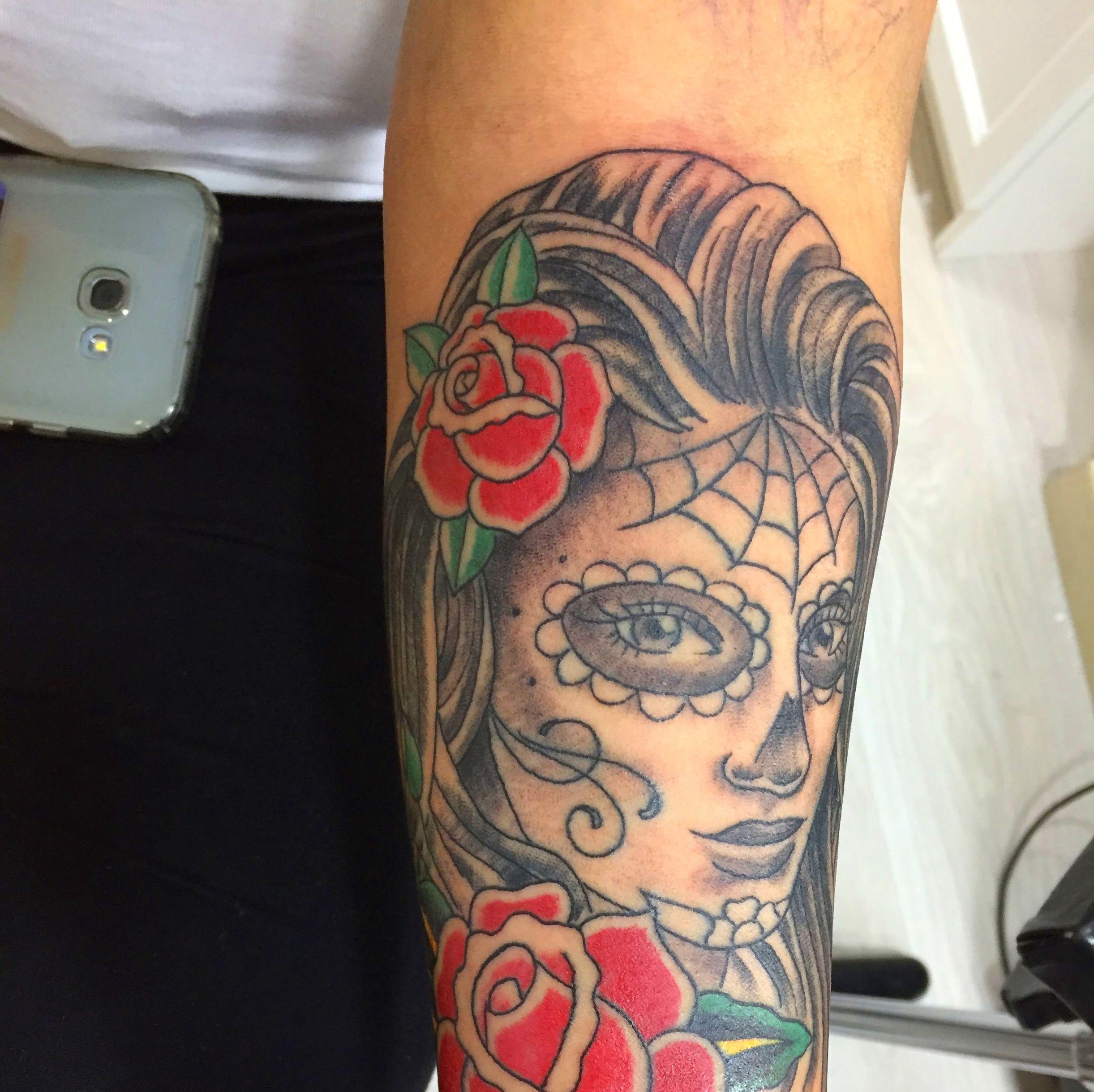 Foto 29 de Especialistas en tatuaje en A Coruña en A Coruña | Sailors Tattoo Family